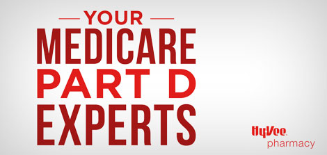 Your Medicare Part D Experts