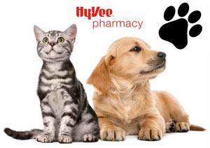 Hy-Vee Pharmacy Pet Medications
